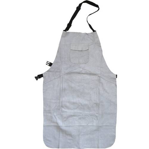 Leather Apron for Welder