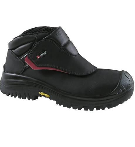 Safety Shoes Welder NABUCK 43 S3 HROSRC 80143-00
