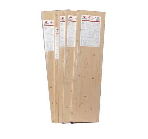 Shelf Wooden Shelf for Shelving Astori