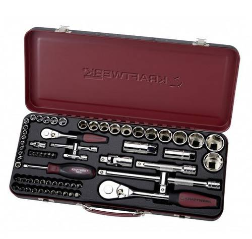 """Assortment Wrenches 1/4 """"29 Pcs. 6729MHP Bahco"""