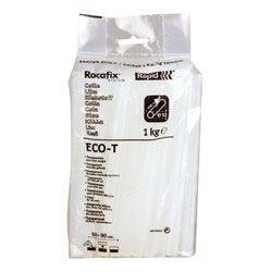 Transparent glue to Hot Eco-T Rapid 1Kg