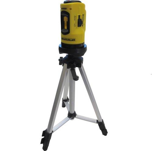 Self-leveling Laser Level 097771 Maurer