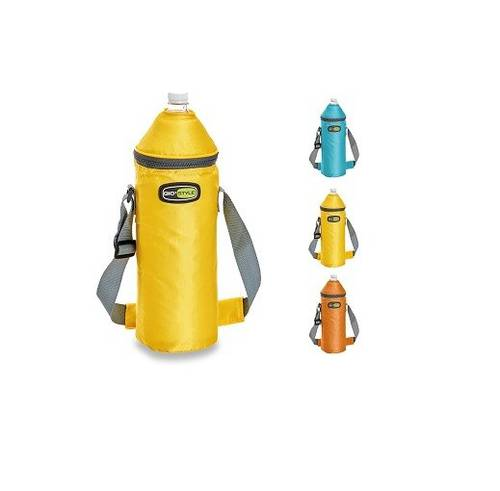 Thermal bottle holder Vela Boxy 1,5 Liters Giù_Style