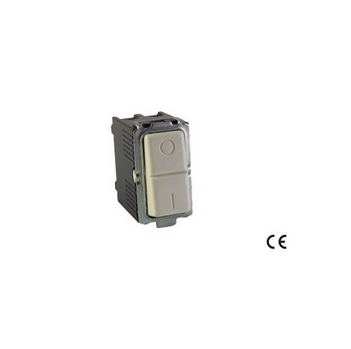Bipolar switch 16AX 250V ~ Maurer