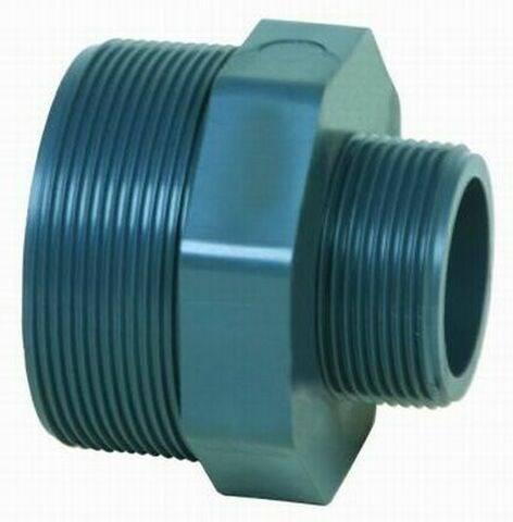 Polypropylene Reduced Link Nipple