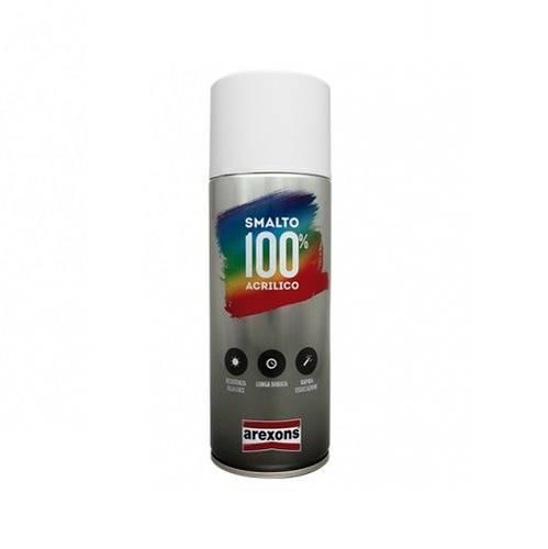 Enamel Spray 100% Acrylic Shiny & Opaque Arexons 400 ml