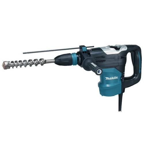 Drill Hammer Drill 800W SDS PLUS 28 mm 3 Functions HR2811F Makita_vTrXdERQBNXk