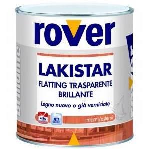 Flatting Transparent Brilliant Lakistar Rover