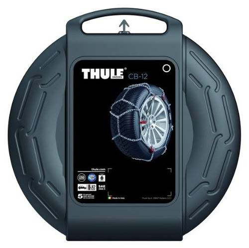 Snow Chains Thule CB-12 12mm Group 100