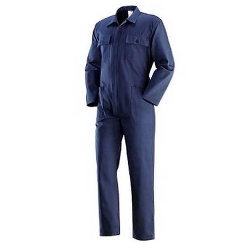 Overalls Work Super Blue Cotton 435200 GB Green Bay