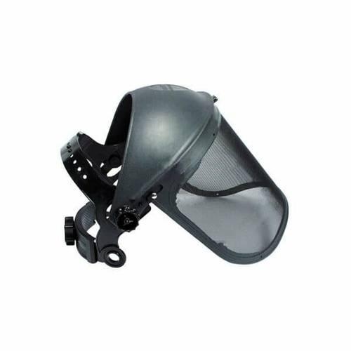 Protective Visor with Adjustable Net for Gardening R342002 Sabart