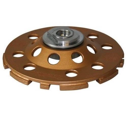 Diamond-coated Anti-Vibration Disc 125 mm B-38560 Makita
