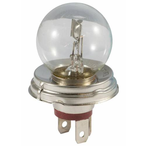 Lampada 12V 40/45W P45T R2 Asimmettrica Biluce Art.00295