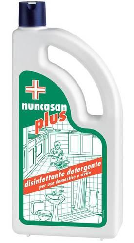 Plus disinfectant Nuncasan 1Lt Nuncas