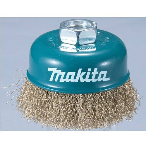 Brush Metallica 75 mm D-39936 Makita