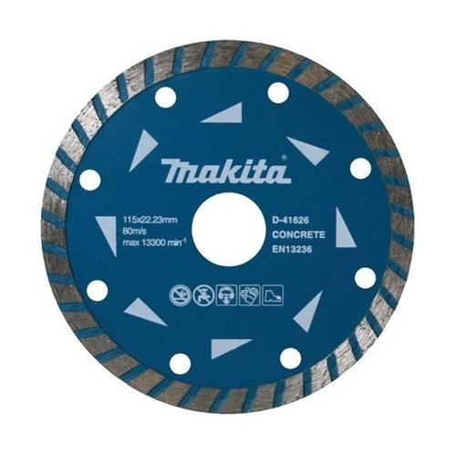 Diamantato disco gmenti mm.115 D-41626 Makita