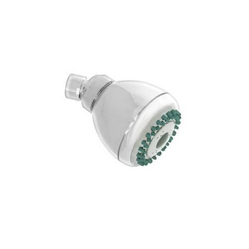 MERGA Jointed Shower Head 110-130 Dianflex