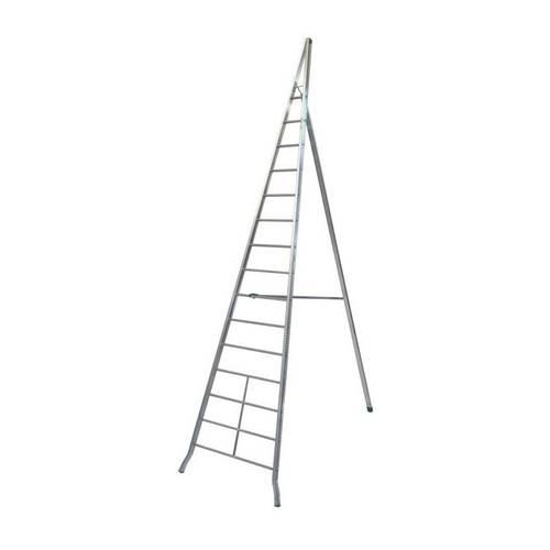 Agri ladder for Agriculture 5 m 15 Steps Facal AG500