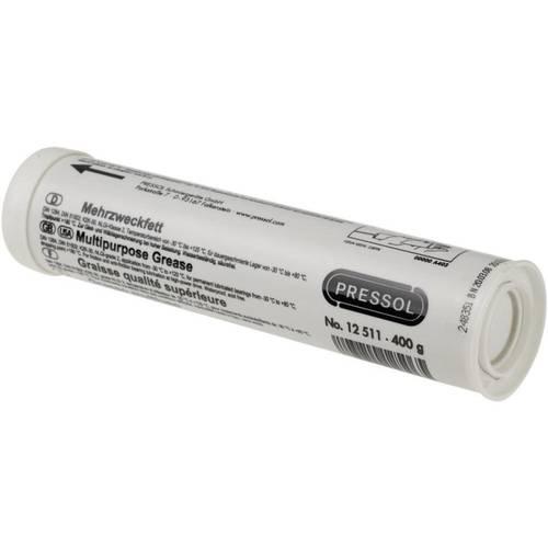 Lithium grease NLGI 2 cartridge 400gr Pressol 412,511