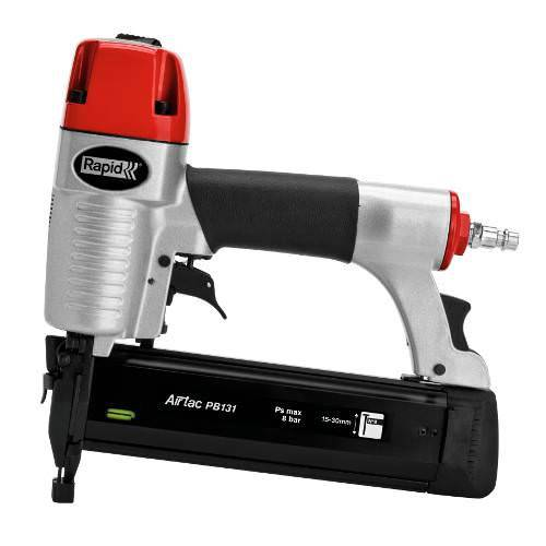 AIRTEC Pneumatic Nailer PB131 Rapid