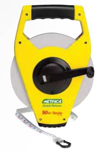 Metric wheel to Rewind Fast, 50 Meters