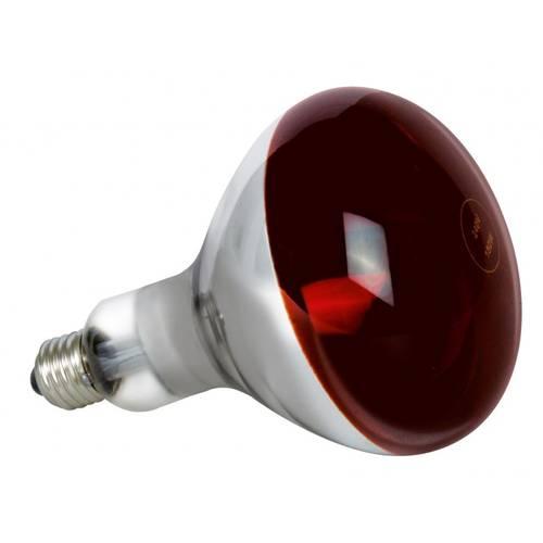 Infrared Lamp Incandescent 150W E27 Sylvania 0033002
