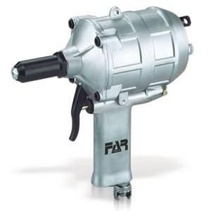 Pneumatic riveting RAC 83/95 for rivets Tear FAR 700,083.95