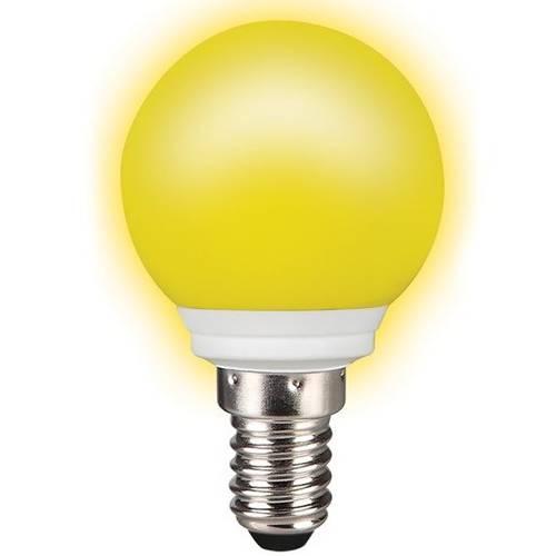 Bulb Led Toledo Outdoor Ball Yellow E14 Sylvania 0026894