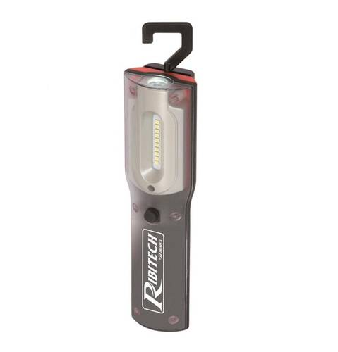 Led Rechargeable Flashlight Lamp 5W Shock Magnetic PRPL5 / 500 Ribimex