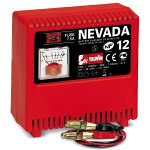 Nevada 12 230V charger Telwin 807024