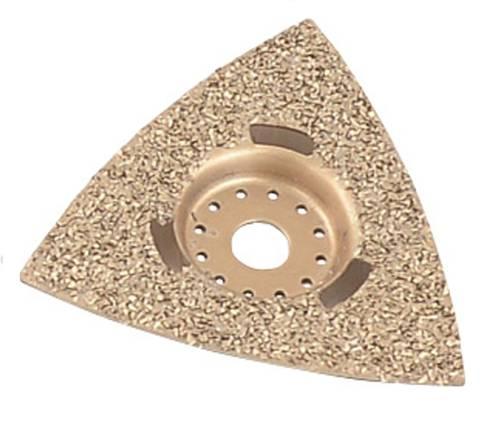 Triangular Blade for Yamato Multifunction Tools