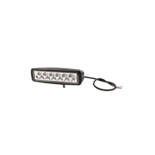 Spotlight Spotlight LED Work Light 18W 1440lm Gopart