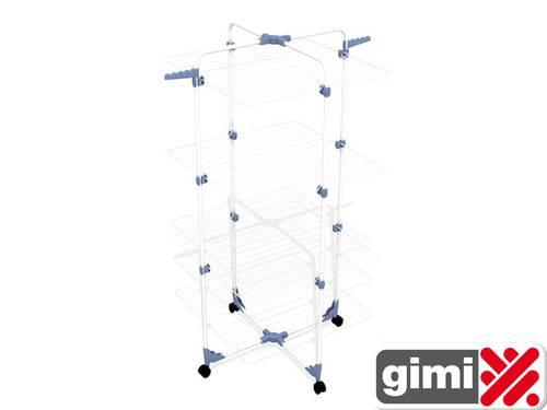 Clothesline Vertical Clothesline MODULAR 4 Gimi
