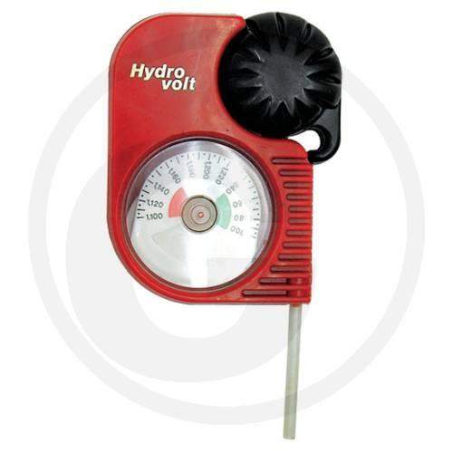 Hydrometer for Liquid Battery 50000001 Granit