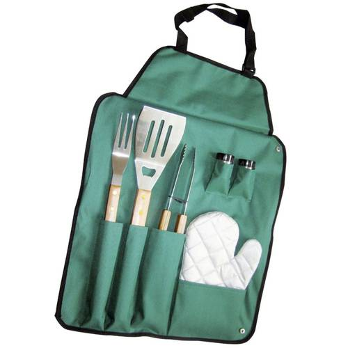 September 6 Tools for Papillon Barbecue 94601