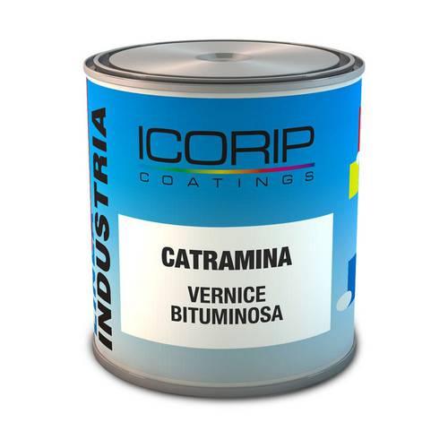 Tarpaulin Paint Bituminous Primer Waterproofing Icorip