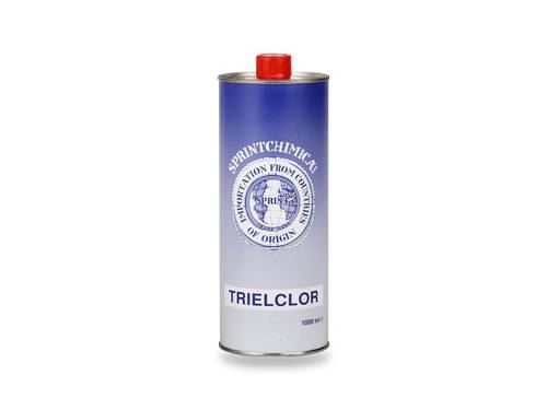 Trielina Trielclor 1 Liter Sprintchimica