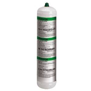Argon gas cylinder to Lose 1Lt. 802050 Telwin