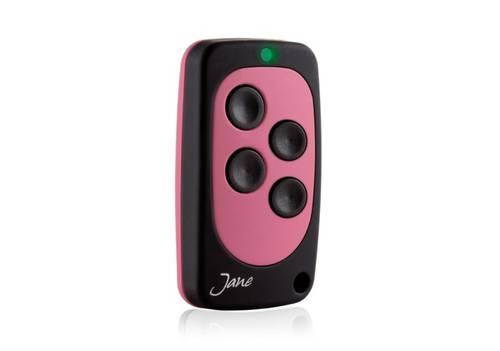 Remote control for Gates V JANE Rose Italfile JV099