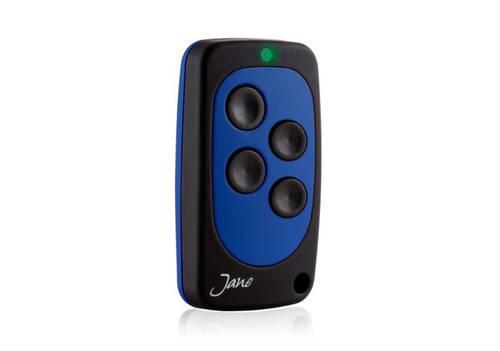Remote control for Gates JANE TOP B Blue Italfile