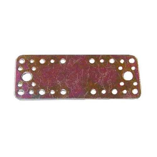 Dipped Plate 170x65 mm Art.791 Minutex