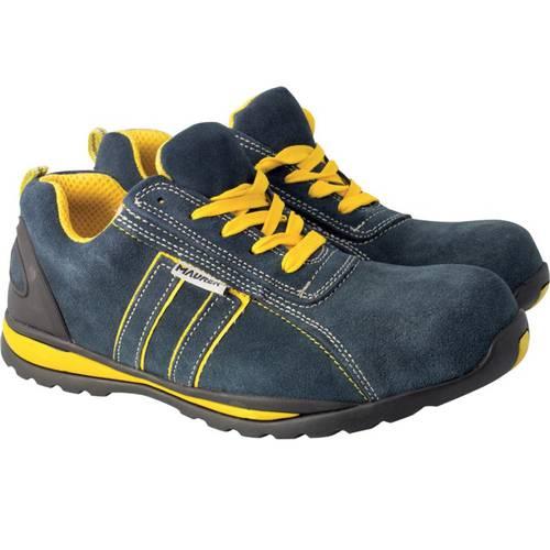 Shoes Low Sport Accident Prevention Seward S1P 09516 Maurer