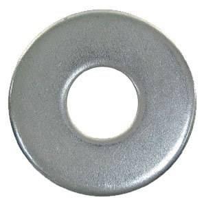 Plain washer Grembial galvanized DIN 9021 - UNI 6593