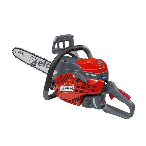 Small Gasoline Chainsaw 3 / 8''x.050 '' Special MT 4110 Efco