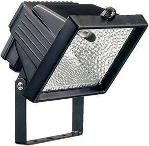 Fixed bracket 400W Halogen projector with 053,271 Maurer
