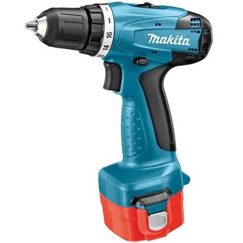 Cordless Drill Battery 12V 2,0Ah Makita 6271DWAE