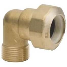 MF elbow pipe Polyethylene Art.194