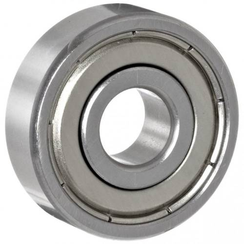 Radial bearing 6004-ZZ SKF