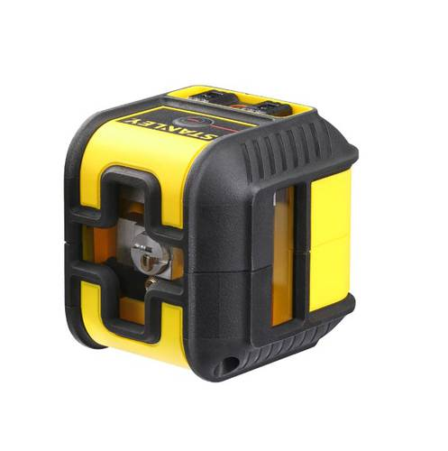 Laser Level CROSS 90 ™ Green Beam STHT77592-1 Stanley1