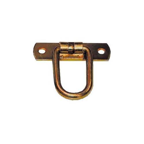 Cavallotto Snodato mm.24x28 Art.928-2428 Minutex